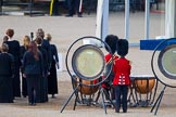 Beating Retreat 2014. Horse Guards Parade, Westminster, London SW1A,  United Kingdom, on 11 June 2014 at 20:25, image #98