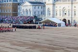 Beating Retreat 2014. Horse Guards Parade, Westminster, London SW1A,  United Kingdom, on 11 June 2014 at 20:25, image #104
