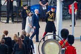 Beating Retreat 2014. Horse Guards Parade, Westminster, London SW1A,  United Kingdom, on 11 June 2014 at 20:29, image #110