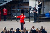 Beating Retreat 2014. Horse Guards Parade, Westminster, London SW1A,  United Kingdom, on 11 June 2014 at 20:30, image #114