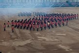 Beating Retreat 2014. Horse Guards Parade, Westminster, London SW1A,  United Kingdom, on 11 June 2014 at 20:34, image #127
