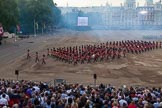 Beating Retreat 2014. Horse Guards Parade, Westminster, London SW1A,  United Kingdom, on 11 June 2014 at 20:34, image #128