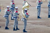 Beating Retreat 2014. Horse Guards Parade, Westminster, London SW1A,  United Kingdom, on 11 June 2014 at 20:35, image #132