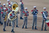 Beating Retreat 2014. Horse Guards Parade, Westminster, London SW1A,  United Kingdom, on 11 June 2014 at 20:35, image #134