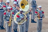 Beating Retreat 2014. Horse Guards Parade, Westminster, London SW1A,  United Kingdom, on 11 June 2014 at 20:35, image #135