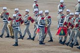 Beating Retreat 2014. Horse Guards Parade, Westminster, London SW1A,  United Kingdom, on 11 June 2014 at 20:35, image #138