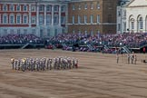 Beating Retreat 2014. Horse Guards Parade, Westminster, London SW1A,  United Kingdom, on 11 June 2014 at 20:36, image #141