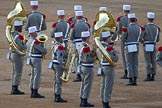 Beating Retreat 2014. Horse Guards Parade, Westminster, London SW1A,  United Kingdom, on 11 June 2014 at 20:37, image #144