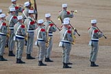 Beating Retreat 2014. Horse Guards Parade, Westminster, London SW1A,  United Kingdom, on 11 June 2014 at 20:38, image #149