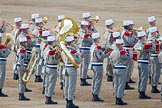 Beating Retreat 2014. Horse Guards Parade, Westminster, London SW1A,  United Kingdom, on 11 June 2014 at 20:38, image #151