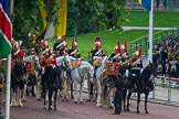 Beating Retreat 2014. Horse Guards Parade, Westminster, London SW1A,  United Kingdom, on 11 June 2014 at 20:39, image #152