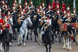 Beating Retreat 2014. Horse Guards Parade, Westminster, London SW1A,  United Kingdom, on 11 June 2014 at 20:40, image #154