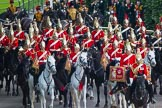 Beating Retreat 2014. Horse Guards Parade, Westminster, London SW1A,  United Kingdom, on 11 June 2014 at 20:40, image #156