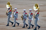 Beating Retreat 2014. Horse Guards Parade, Westminster, London SW1A,  United Kingdom, on 11 June 2014 at 20:41, image #158