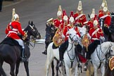 Beating Retreat 2014. Horse Guards Parade, Westminster, London SW1A,  United Kingdom, on 11 June 2014 at 20:41, image #163