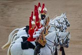 Beating Retreat 2014. Horse Guards Parade, Westminster, London SW1A,  United Kingdom, on 11 June 2014 at 20:41, image #166
