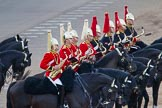 Beating Retreat 2014. Horse Guards Parade, Westminster, London SW1A,  United Kingdom, on 11 June 2014 at 20:42, image #172