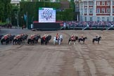 Beating Retreat 2014. Horse Guards Parade, Westminster, London SW1A,  United Kingdom, on 11 June 2014 at 20:42, image #174