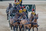 Beating Retreat 2014. Horse Guards Parade, Westminster, London SW1A,  United Kingdom, on 11 June 2014 at 20:44, image #186