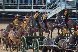 Beating Retreat 2014. Horse Guards Parade, Westminster, London SW1A,  United Kingdom, on 11 June 2014 at 20:45, image #192