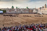 Beating Retreat 2014. Horse Guards Parade, Westminster, London SW1A,  United Kingdom, on 11 June 2014 at 20:46, image #195