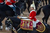 Beating Retreat 2014. Horse Guards Parade, Westminster, London SW1A,  United Kingdom, on 11 June 2014 at 20:50, image #216