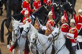 Beating Retreat 2014. Horse Guards Parade, Westminster, London SW1A,  United Kingdom, on 11 June 2014 at 20:50, image #217