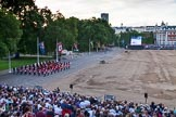 Beating Retreat 2014. Horse Guards Parade, Westminster, London SW1A,  United Kingdom, on 11 June 2014 at 20:52, image #225
