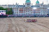Beating Retreat 2014. Horse Guards Parade, Westminster, London SW1A,  United Kingdom, on 11 June 2014 at 20:53, image #226