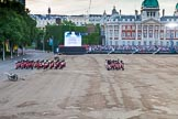 Beating Retreat 2014. Horse Guards Parade, Westminster, London SW1A,  United Kingdom, on 11 June 2014 at 20:53, image #228