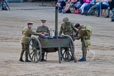 Beating Retreat 2014. Horse Guards Parade, Westminster, London SW1A,  United Kingdom, on 11 June 2014 at 20:53, image #230