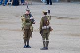 Beating Retreat 2014. Horse Guards Parade, Westminster, London SW1A,  United Kingdom, on 11 June 2014 at 20:54, image #236