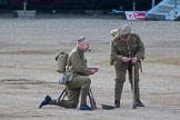 Beating Retreat 2014. Horse Guards Parade, Westminster, London SW1A,  United Kingdom, on 11 June 2014 at 20:54, image #238