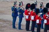 Beating Retreat 2014. Horse Guards Parade, Westminster, London SW1A,  United Kingdom, on 11 June 2014 at 20:56, image #245