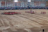 Beating Retreat 2014. Horse Guards Parade, Westminster, London SW1A,  United Kingdom, on 11 June 2014 at 21:00, image #252