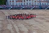 Beating Retreat 2014. Horse Guards Parade, Westminster, London SW1A,  United Kingdom, on 11 June 2014 at 21:00, image #253
