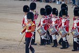 Beating Retreat 2014. Horse Guards Parade, Westminster, London SW1A,  United Kingdom, on 11 June 2014 at 21:03, image #256