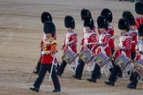 Beating Retreat 2014. Horse Guards Parade, Westminster, London SW1A,  United Kingdom, on 11 June 2014 at 21:03, image #257