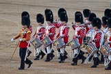 Beating Retreat 2014. Horse Guards Parade, Westminster, London SW1A,  United Kingdom, on 11 June 2014 at 21:03, image #258