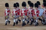 Beating Retreat 2014. Horse Guards Parade, Westminster, London SW1A,  United Kingdom, on 11 June 2014 at 21:03, image #260