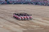 Beating Retreat 2014. Horse Guards Parade, Westminster, London SW1A,  United Kingdom, on 11 June 2014 at 21:04, image #263