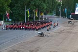 Beating Retreat 2014. Horse Guards Parade, Westminster, London SW1A,  United Kingdom, on 11 June 2014 at 21:04, image #264