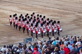 Beating Retreat 2014. Horse Guards Parade, Westminster, London SW1A,  United Kingdom, on 11 June 2014 at 21:04, image #266