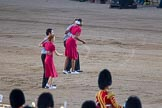 Beating Retreat 2014. Horse Guards Parade, Westminster, London SW1A,  United Kingdom, on 11 June 2014 at 21:06, image #269