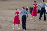 Beating Retreat 2014. Horse Guards Parade, Westminster, London SW1A,  United Kingdom, on 11 June 2014 at 21:07, image #270