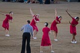 Beating Retreat 2014. Horse Guards Parade, Westminster, London SW1A,  United Kingdom, on 11 June 2014 at 21:08, image #274
