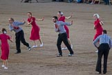 Beating Retreat 2014. Horse Guards Parade, Westminster, London SW1A,  United Kingdom, on 11 June 2014 at 21:08, image #275