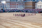 Beating Retreat 2014. Horse Guards Parade, Westminster, London SW1A,  United Kingdom, on 11 June 2014 at 21:14, image #292