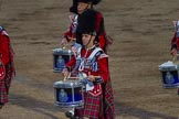 Beating Retreat 2014. Horse Guards Parade, Westminster, London SW1A,  United Kingdom, on 11 June 2014 at 21:18, image #303