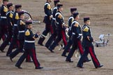 Beating Retreat 2014. Horse Guards Parade, Westminster, London SW1A,  United Kingdom, on 11 June 2014 at 21:19, image #308